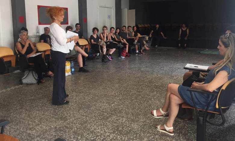 """Photo of Portigliola: entra nella 3ª fase il laboratorio teatrale """"La Festa delle Donne"""""""