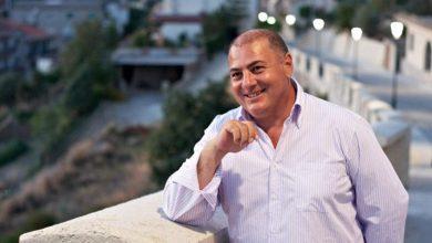 Photo of Sant'Ilario: domani incontro con Gioacchino Criaco