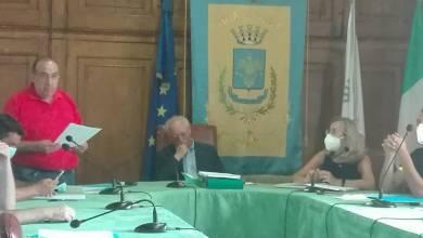 Photo of Gerace: il consiglio comunale ricorda Giuseppe Pancallo e approva il PSC