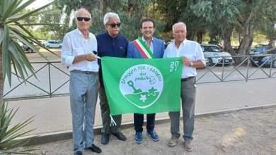 Photo of Bovalino: la bandiera verde e l'impegno per il futuro della città