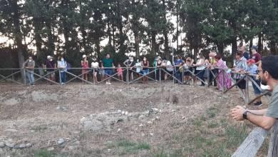 Photo of Domani la seconda passeggiata archeologica con l'Archeoclub di Locri
