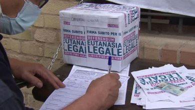 Photo of Eutanasia Legale: sfondato il muro delle 20mila firme in Calabria