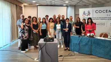 """Photo of Chiuso con il meeting transnazionale di Siviglia il progetto """"Ready Women"""""""