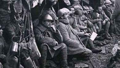 Photo of Il prezzo che Africo pagò alla Guerra