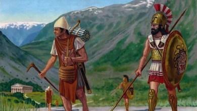 Photo of Le tribù