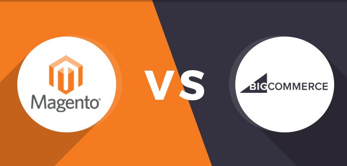 Magento Vs BigCommerce Development