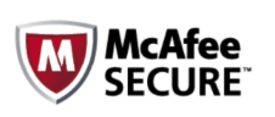 McAfee - Free apps Volusion