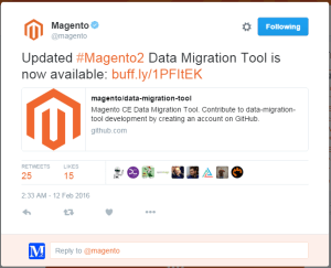 Magento 1.x Versions Will Be Given Support For Up To 3 Years After The Release Of Magento 2