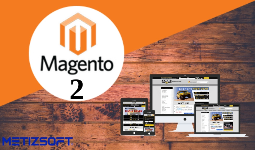 Freshly Brewed Free Magento 2 Themes