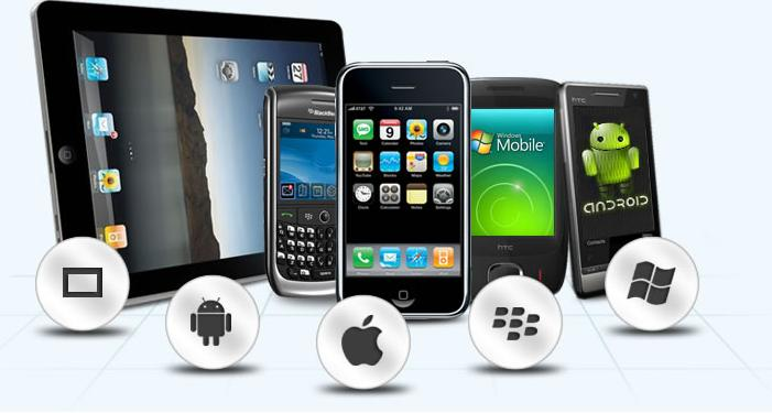 Mobile Apps Development And Media Solution