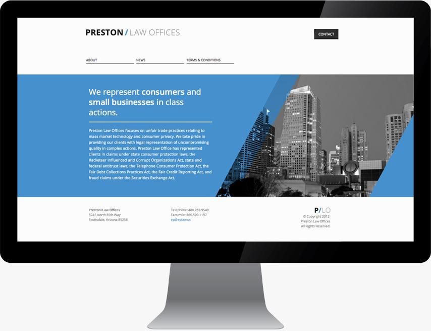 Law Website Design – Create New Website For Your Law Firm Today With Metizsoft