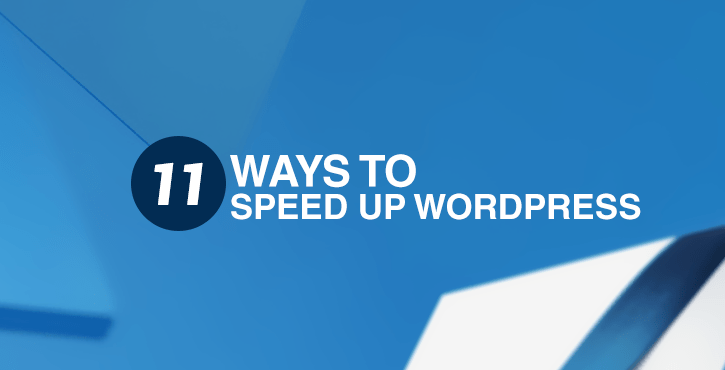 11 Must Have Check-Up's For A Faster WordPress Site