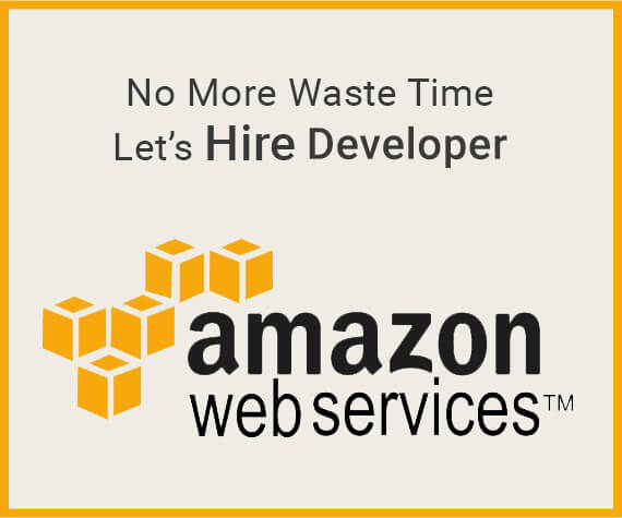 HIre AWS Developer
