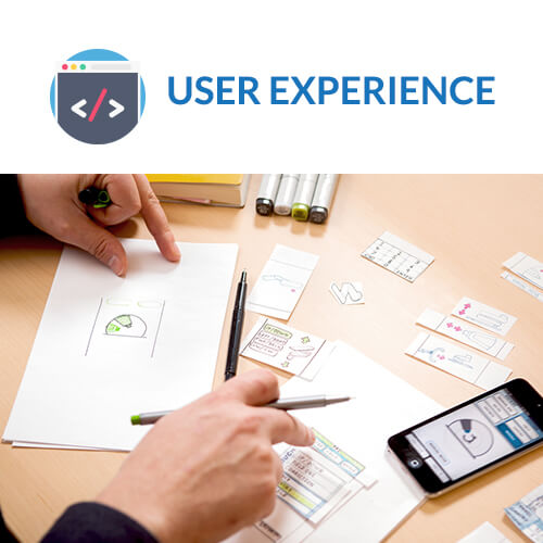 User Experience of Mobile App
