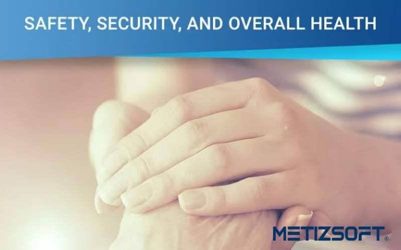 Safe, Secure for Health