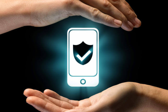 Mobile Chat Security