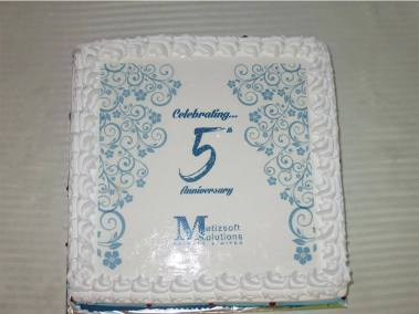 5th Anniversary Celebration - 2017 4