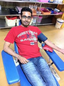 Blood donate 2012 2