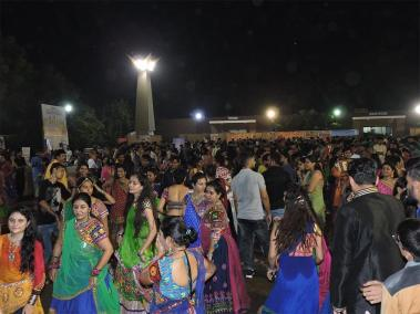 Navratri Celebration - 2016 14