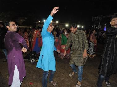 Navratri Celebration - 2016 16