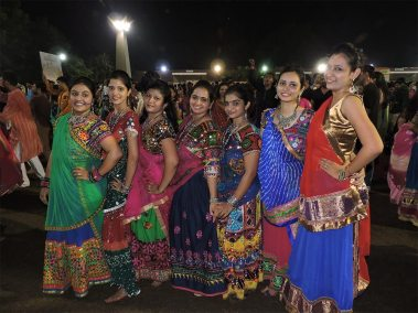 Navratri Celebration - 2016 8