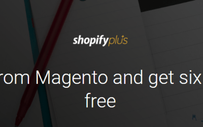 How to Get Free Shopify Plus for 6 Month