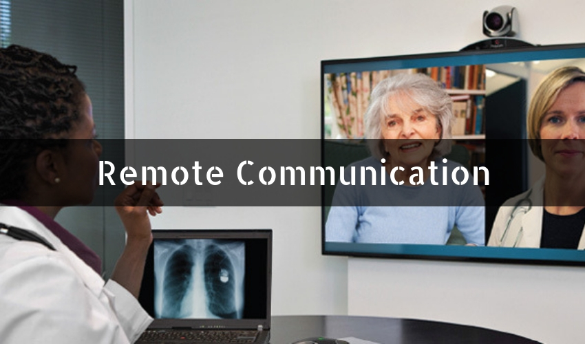 Telemedicine A Worthy Tech Solution