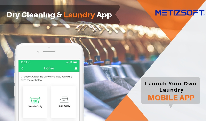 The Key Features that an on Demand Laundry App Should have and How much it could cost to develop an online Laundry platform?