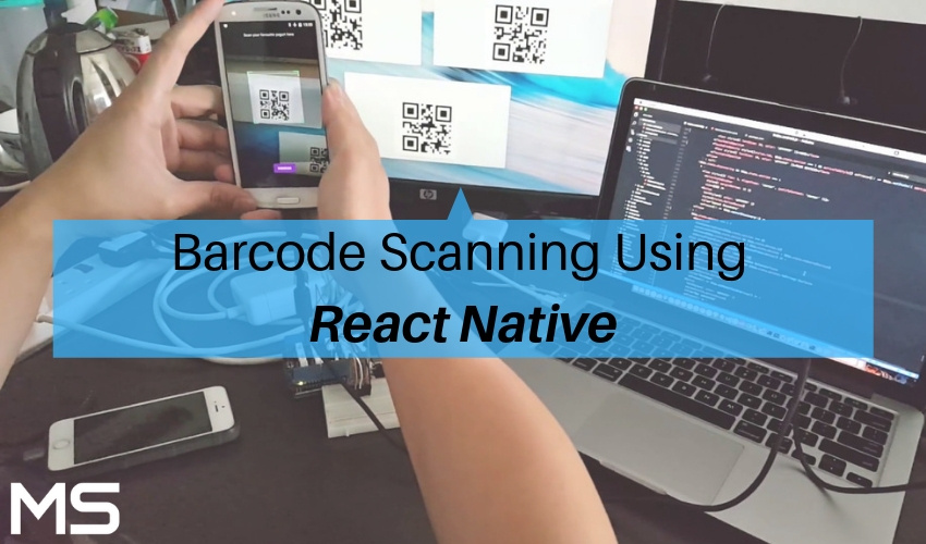 Implement A React Native Barcode Scanner