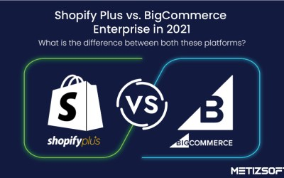 Shopify Plus vs. BigCommerce Enterprise in 2021- What is the Difference Between Both These Platforms?