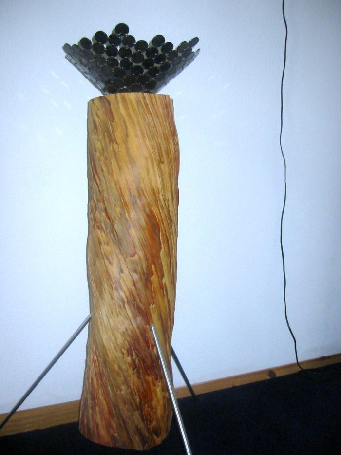 Vanjanneman Bloembakken van hout buiten plantenbakken