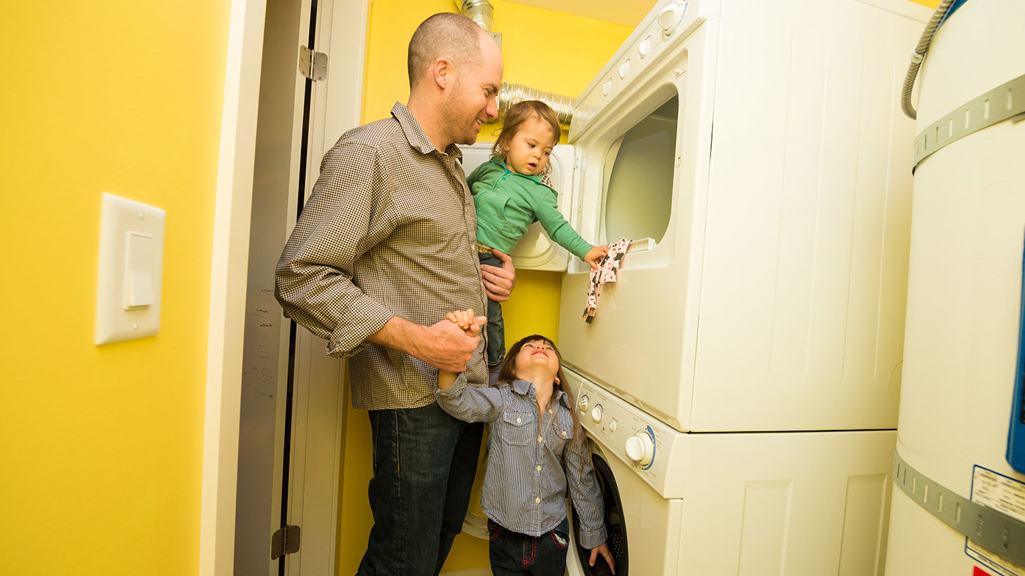 Mastering Disaster Laundry Room Safety