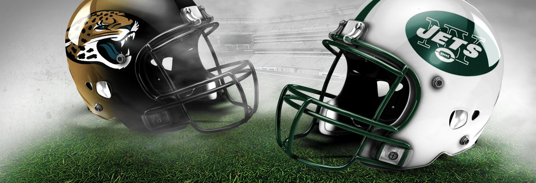 Image result for Jacksonville Jaguars vs. NY Jets
