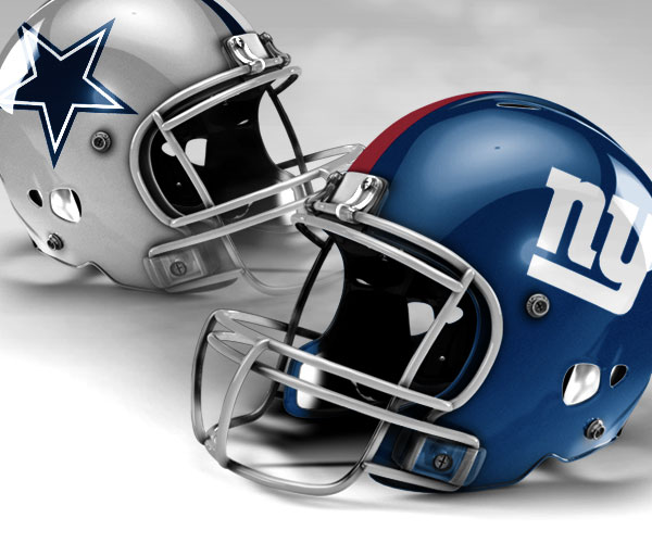 Image result for giants-cowboys