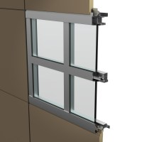 CF Architectural Horizontal Wall Panel - Metl-Span ...
