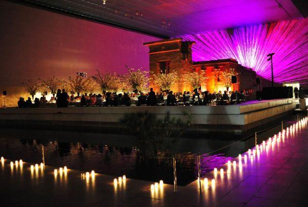 Metropolitan Museum of Art Event