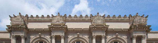 Met Avenue Metropolitan Museum Of Art