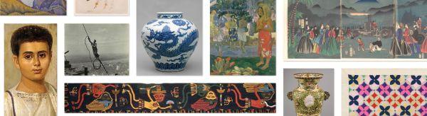 Data Resources Metropolitan Museum Of Art
