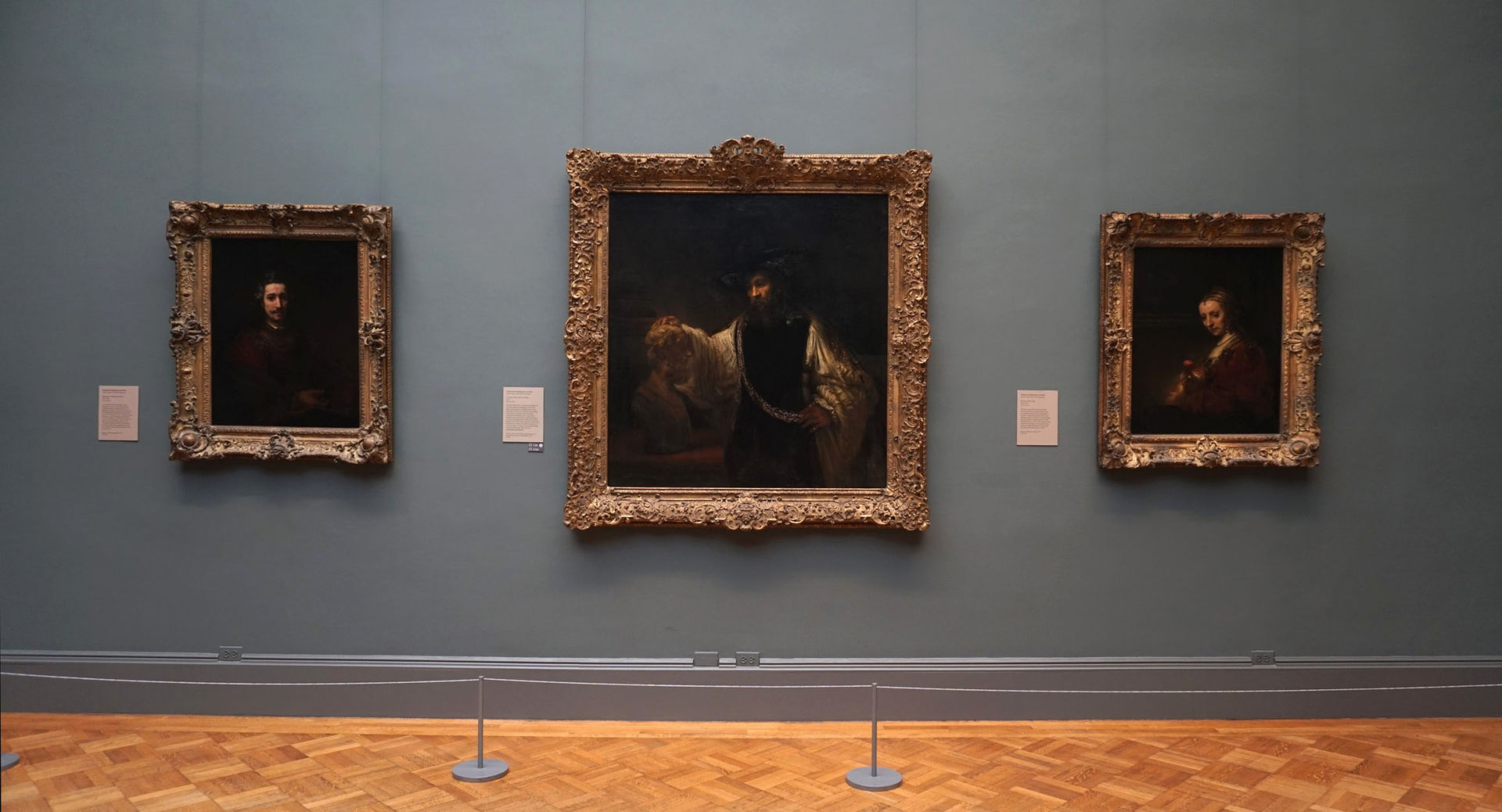 Vermeer Metropolitan Museum Of Art