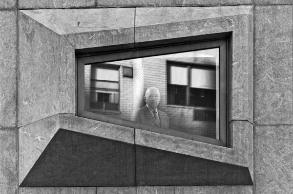 Marcel Breuer And Art Of Space Podcast Tour