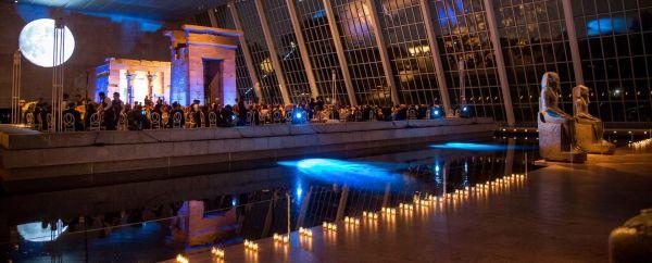 Benefit Events Metropolitan Museum Of Art