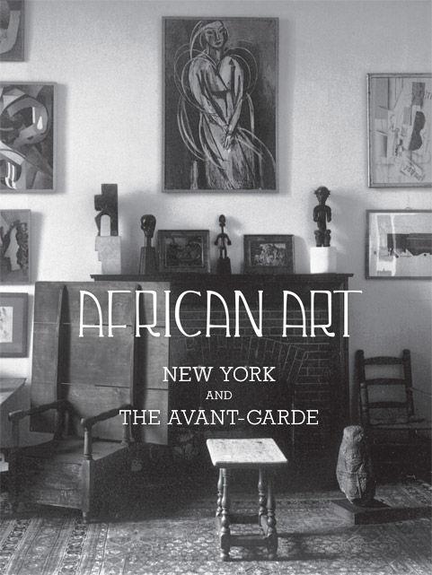 African Art York And Avant-garde Metropolitan Museum Of