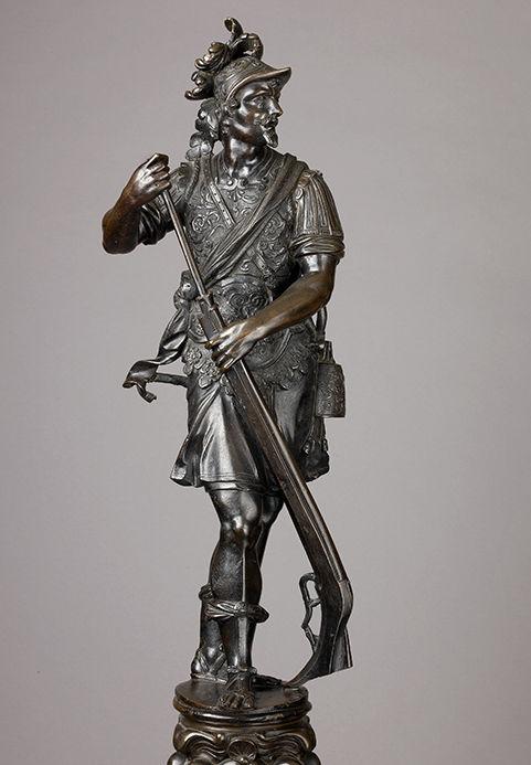 Italian Renaissance And Baroque Bronze Sculpture