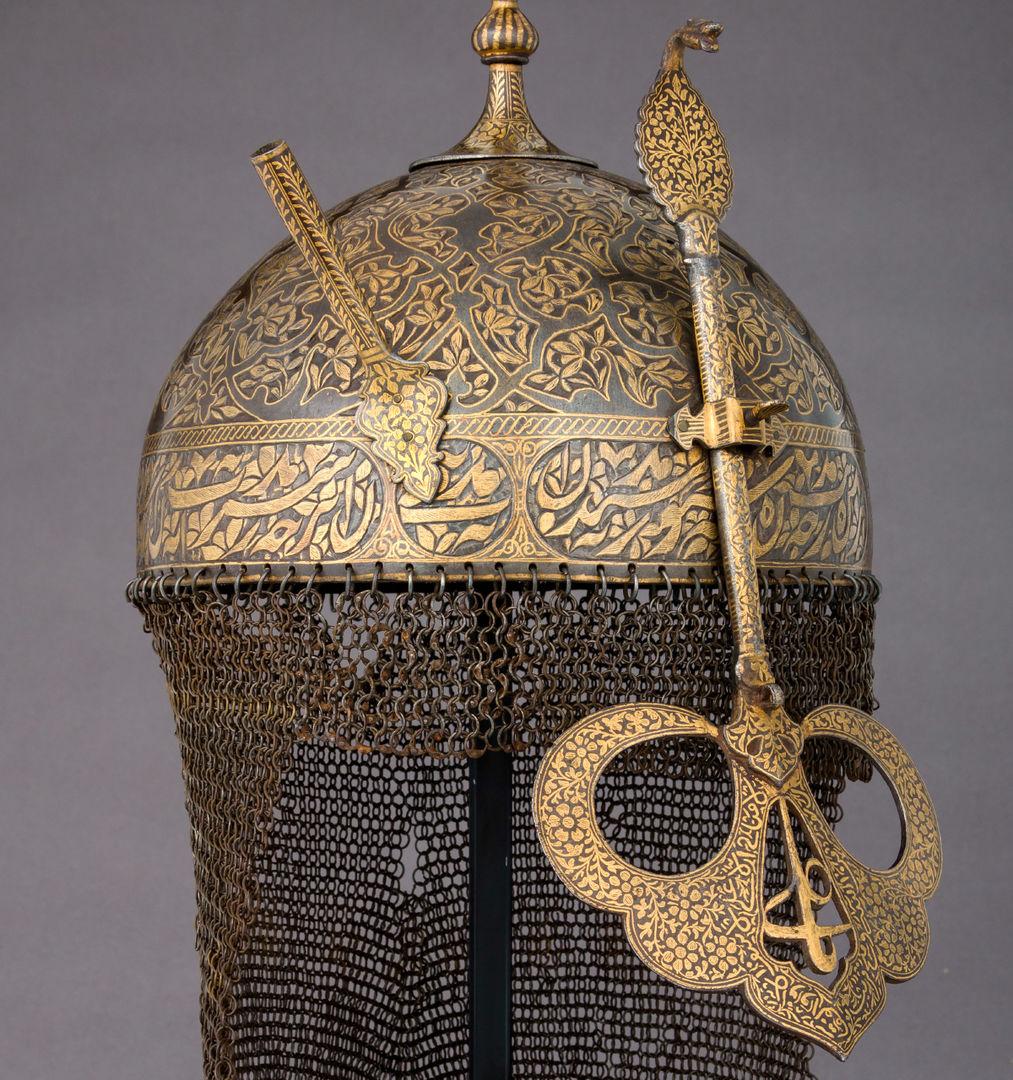Power And Piety Islamic Talismans Battlefield
