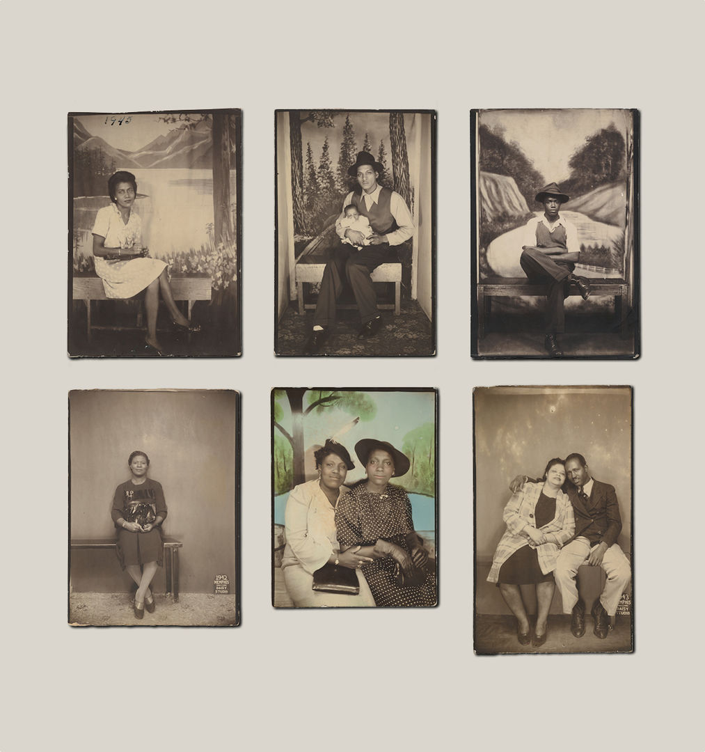 African American Portraits 1940s And 1950s Metropolitan Museum Of Art