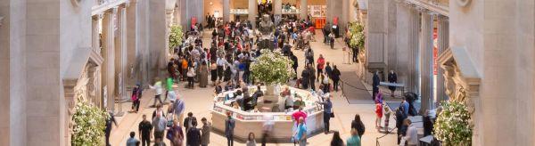 Selected Highlights Metropolitan Museum Of Art