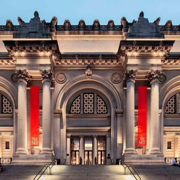 Plan Visit Metropolitan Museum Of Art