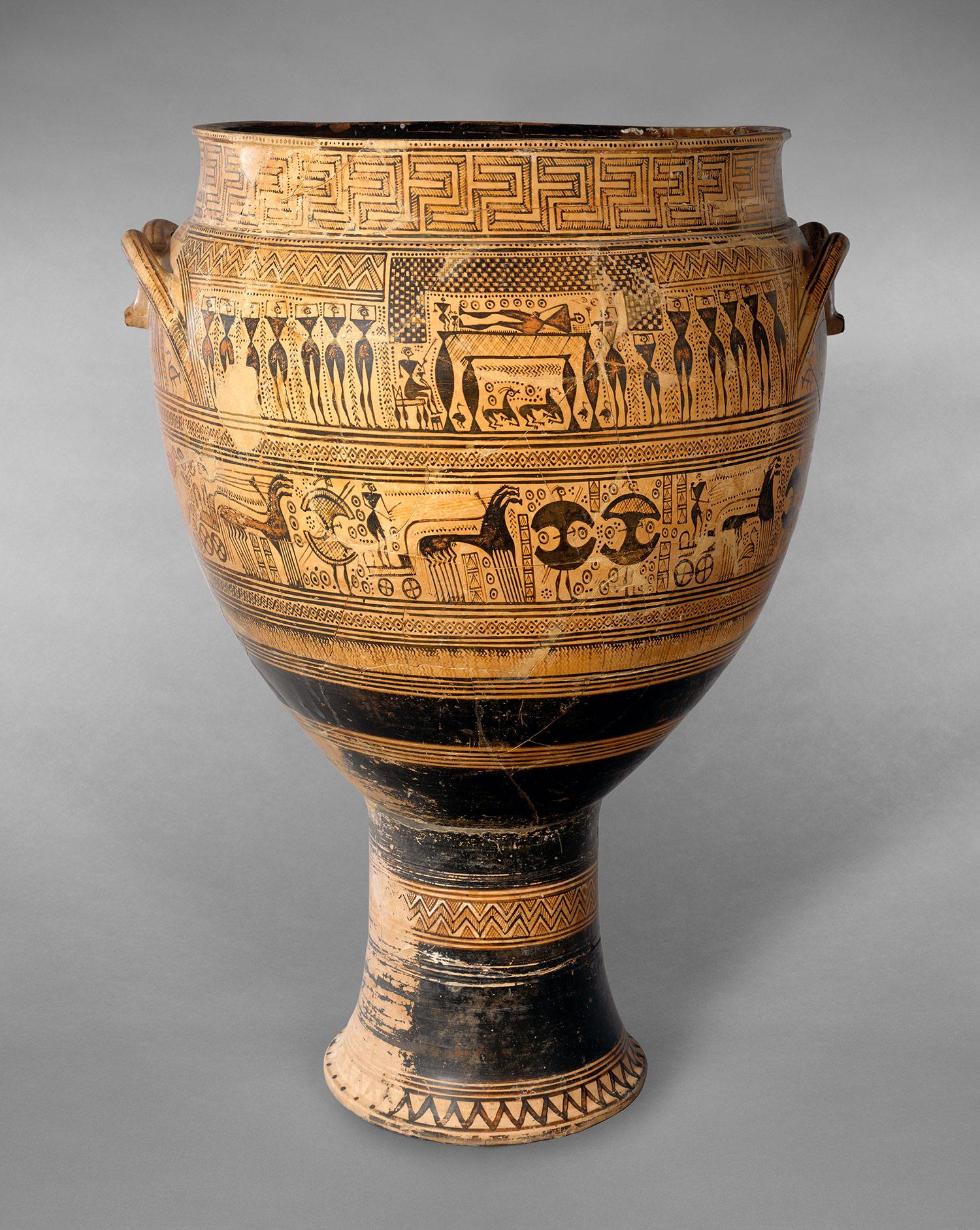 minoan art art history for kids