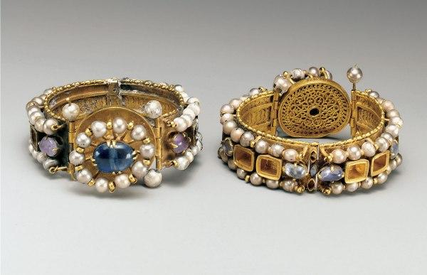 Byzantine Jewelry Museum