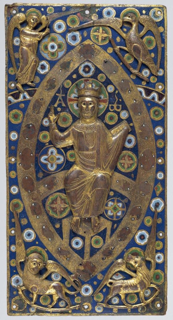 Animals In Medieval Art Thematic Essay Heilbrunn